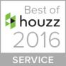 Best of Houzz 2016 Service Kitchen and Bath Designer