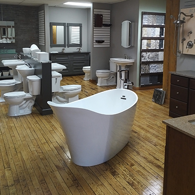Buffalo NY Kitchen and Bath Showroom