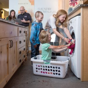 Laundry Room Design and Remodel Buffalo NY