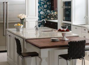 Kitchen and Bath Countertops