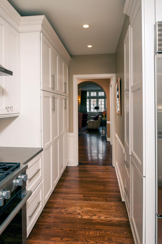 Modern Take On A Classic Buffalo Style Artisan Kitchens Baths