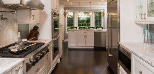 Buffalo NY Kitchen Design