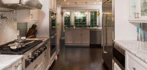 Buffalo NY Kitchen Remodel Showroom