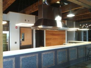 Buffalo Culinary Event Space