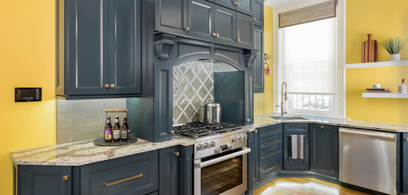 Artisan Kitchens & Baths | Kitchen & Bath Design and Remodeling