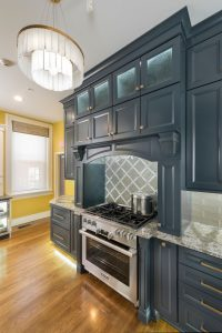 Decorator Show House Kitchen for Artisan Kitchen and Baths