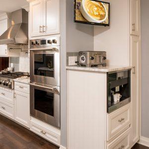 Buffalo NY Kitchen Cabinets