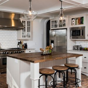 Buffalo Kitchen Remodel All Styles