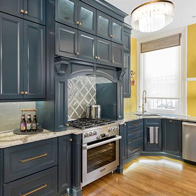 Kitchen Remodel Buffalo NY