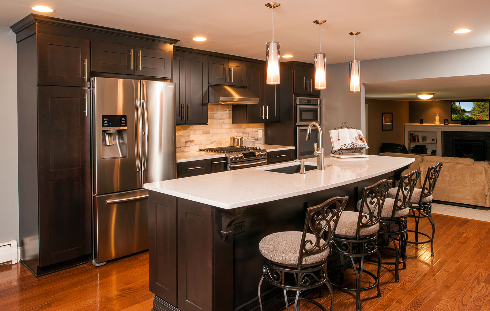 Buffalo NY Kitchen Remodel and Kitchen Appliances