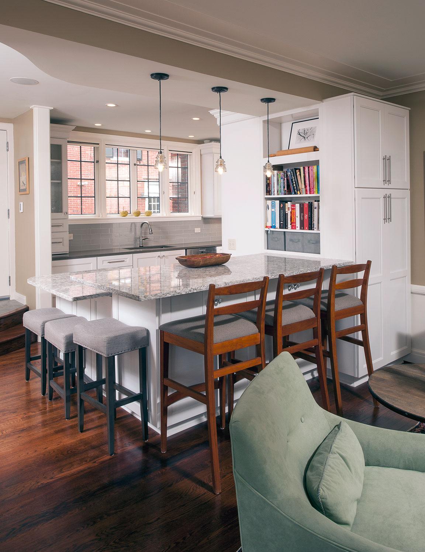 Interior Design Girls Kitchen: Kitchen & Bath Design And