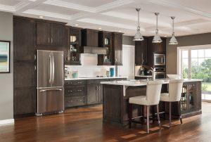 Kemper Kitchen Cabinets Buffalo NY Artisan