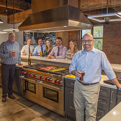 Kitchen and Bath Interior Designer in Buffalo NY