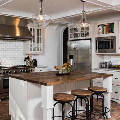 Buffalo Kitchen Remodel All Styles
