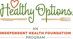 Healthy Options from Independent Health Foundation