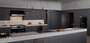 Dacor Luxury Kitchen Buffalo NY
