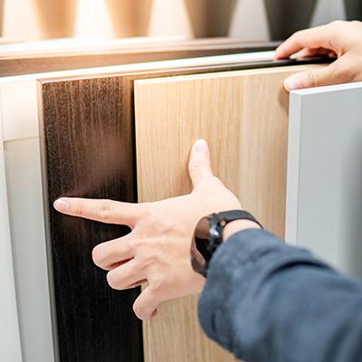 Buffalo NY Contact Free Kitchen Design Consultation